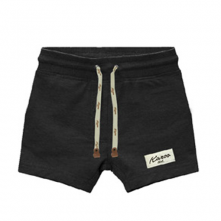 Brushed Fleece Shorts