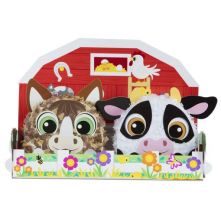 Shake It! Farm Animals Beginner Craft Kit