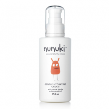 Nunuki Gentle Hydrating Cream