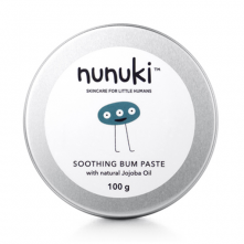 Nunuki Bum Cream